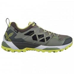 Chaussures trail running Montura Connect Gtx Homme vert