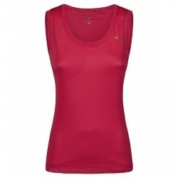 Camiseta trekking Montura Soft Light Mujer rosa