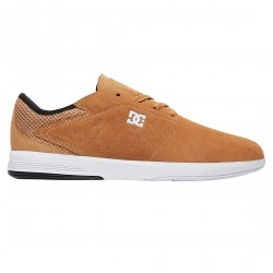 Chaussures Dc New Jack S Homme beige
