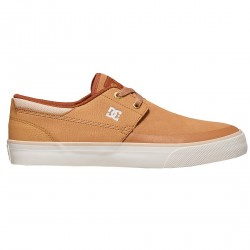 Chaussures Dc Wes Kremer 2 S Homme beige