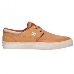 Shoes Dc Wes Kremer 2 S Man beige