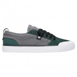 Sneakers Dc Evan Smith S Hombre verde