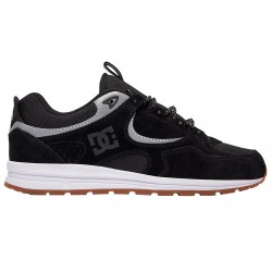 Sneakers Dc Kalis LIte Slim S Man black