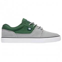 Chaussures Dc Tonik Homme gris-vert