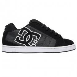 Sneakers Dc Net Se Homme noir