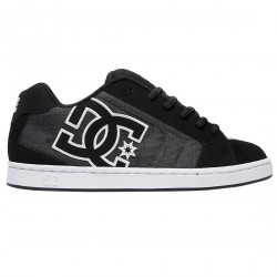 Sneakers Dc Net Se Man black
