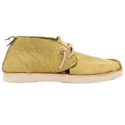Chaussures Satorisan Benirras Mid Femme beige