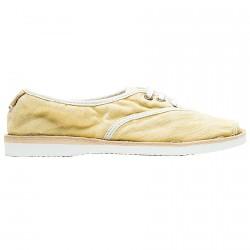 Zapatos Satorisan Santa Eulalia Mujer amarillo