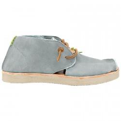 Zapatos Satorisan Benirras Mid Mujer gris