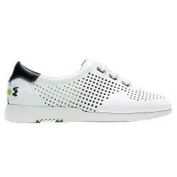 Zapatos Satorisan Ruzafa Mujer blanco
