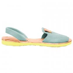 Sandals Satorisan Na Xamena Woman teal