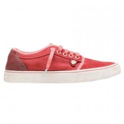 Shoes Satorisan Heisei Woman red