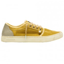 Shoes Satorisan Heisei Woman yellow