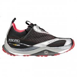 Scarpe trail running Tecnica Inferno Max Uomo grigio