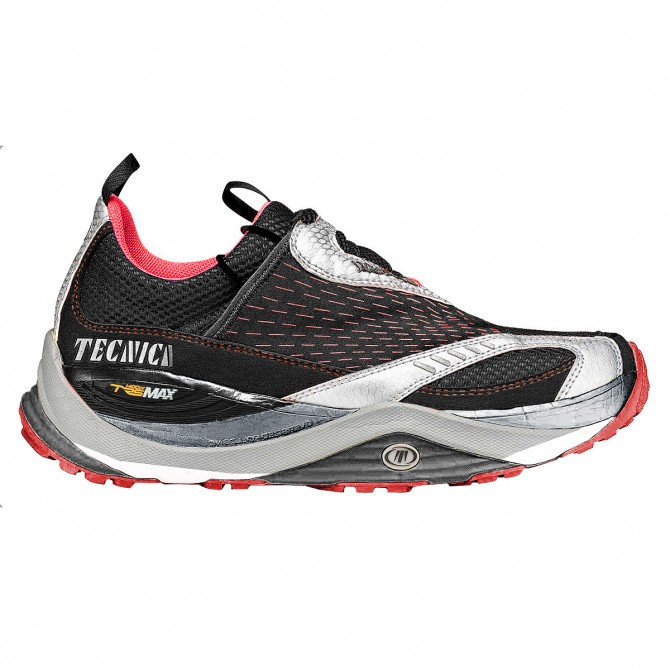 Zapatos trail running Tecnica Inferno Max Hombre gris