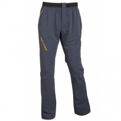 Trekking pants Rock Experience Jasper Man grey