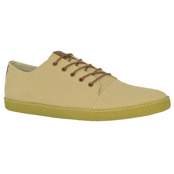 scarpa Fred Perry Deighton Uomo