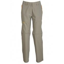 Trekking pants Rock Experience Zeus 2 Woman beige
