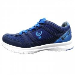 Zapatillas Freddy Mujer azul