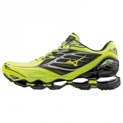 Running shoes Mizuno Wave Prophecy 6 Man yellow