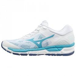 Chaussures running Mizuno Synchro Mx 2 Femme blanc