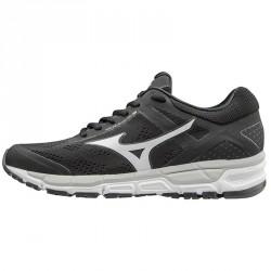 Chaussures running Mizuno Synchro Mx 2 Femme noir