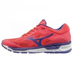 Chaussures running Mizuno Synchro Mx 2 Femme fuchsia
