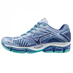 Running shoes Mizuno Wave Enigma 6 Woman lilac