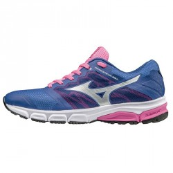 Running shoes Mizuno Synchro Md 2 Woman purple