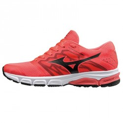 Running shoes Mizuno Synchro Md 2 Woman fuchsia