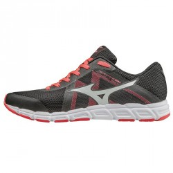 Running shoes Mizuno Synchro Sl 2 Woman black