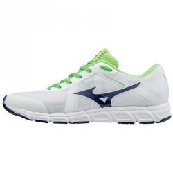 Chaussures running Mizuno Synchro Sl 2 Homme blanc