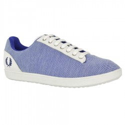 scarpa Fred Perry Uomo
