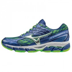 Running shoes Mizuno Wave Paradox 3 Man blue