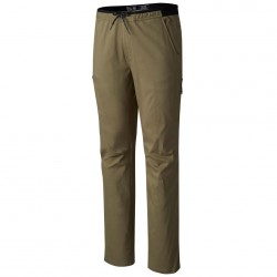 Trekking pants Mountain Hardwear AP Scrambler Man green