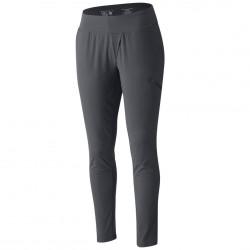 Trekking pants Mountain Hardwear Dynama Ankle Woman grey