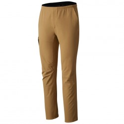 Trekking pants Mountain Hardwear Right Bank Scrambler Man beige