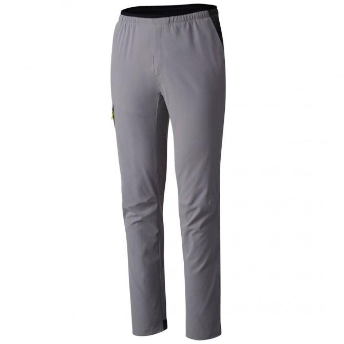 Trekking pants Mountain Hardwear Right Bank Scrambler Man grey