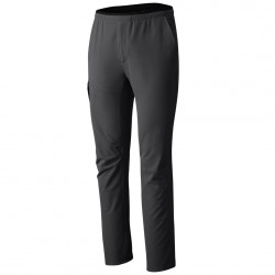 Trekking pants Mountain Hardwear Right Bank Scrambler Man anthracite