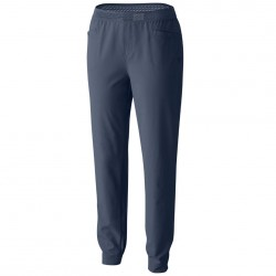 Pantalone trekking Mountain Hardwear Right Bank Scrambler Donna blu