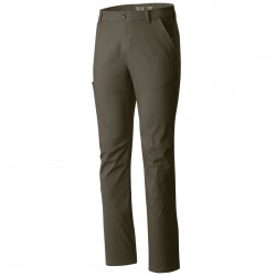Trekking pants Mountain Hardwear AP Man green