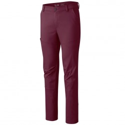 Trekking pants Mountain Hardwear AP Man purple