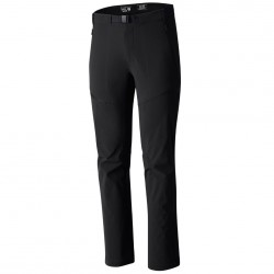 Trekking pants Mountain Hardwear Chockstone Man black
