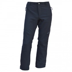 Ande trekking trousers black