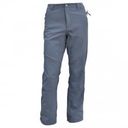 Pantalone trekking Ande grigio