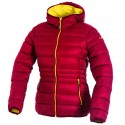 down jacket Cmp Girl strawberry