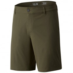 Trekking bermuda Mountain Hardwear Right Bank Man green