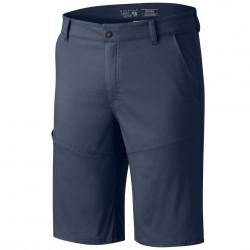 Bermuda trekking Mountain Hardwear AP Uomo blu