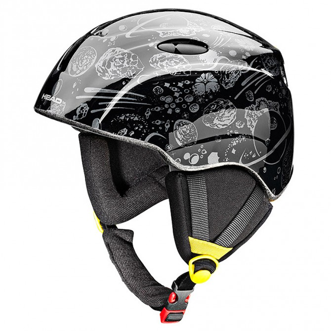 casco sci Head Joker Junior nero