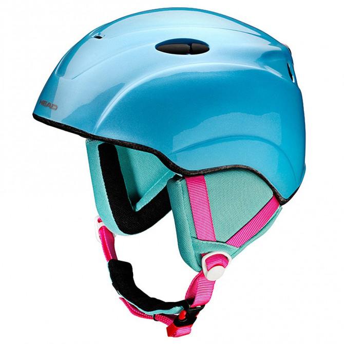casco sci Head Star Junior